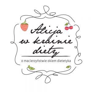 logo Blog Alicja