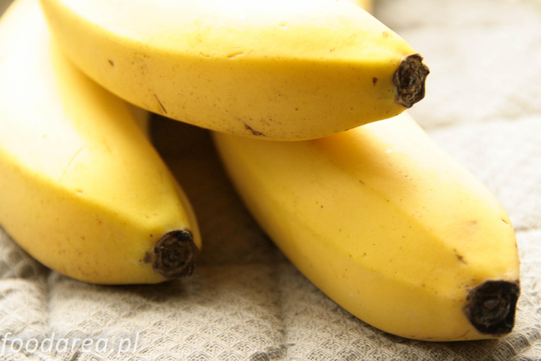 17 KORZYŚCI DLA ZDROWIA Z JEDZENIA BANANÓW - Zdrowa Dieta, Odchudzanie i przepisy kulinarne